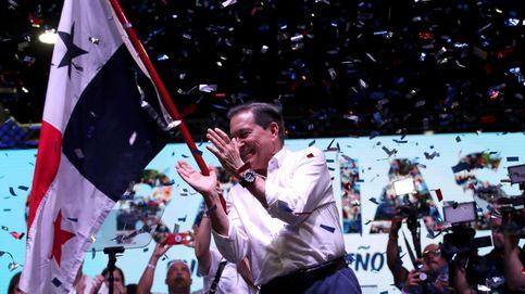 El opositor Cortizo se impone por la mínima en unas reñidas elecciones en Panamá