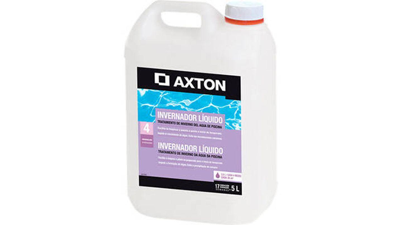 Invernador de piscina líquido de Axton