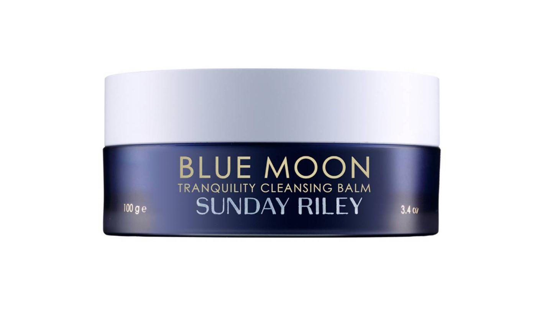 Blue Moon de Sidney Riley.