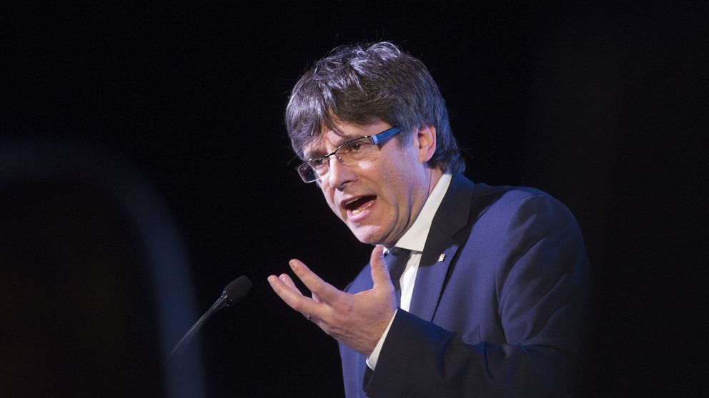 Puigdemont se plantea ir al Congreso por las presiones de Catalunya en Comú