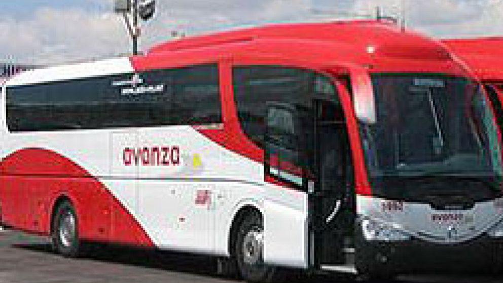 Doughty Hanson tira de bonos al 8% para refinanciar los autobuses de Avanza