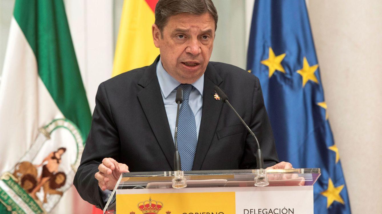 Andalucía intenta hacer valer su peso agrario para el reparto de los 47.000 M de la PAC