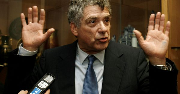 Detenido Ángel María Villar, presidente de la RFEF: sus chanchullos más sonados