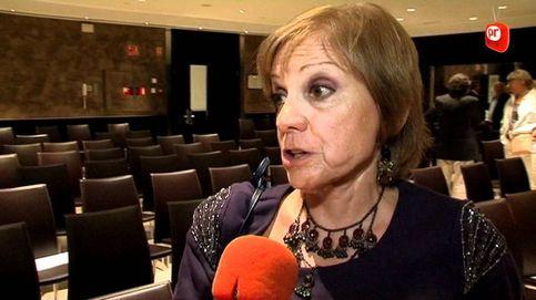 Muere la periodista Rosa del Río, directora de 'El Nuevo Lunes'