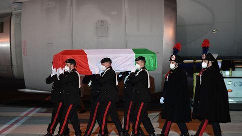 ¿Quién mató al embajador italiano? La mortal  emboscada revuelve las misiones de la ONU