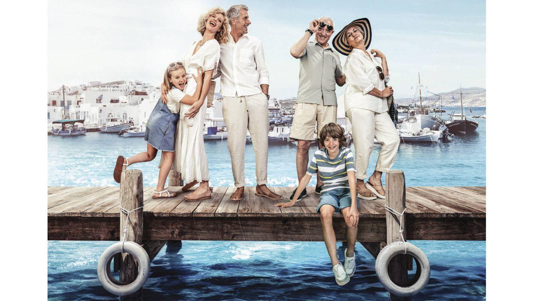 Para disfrutar de un verano de cine, Viajes El Corte Inglés