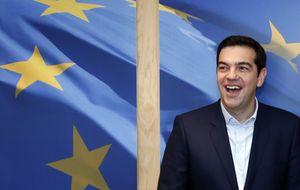 Tsipras inicia una gira europea en busca de apoyos tras el triunfo de Syriza en las elecciones