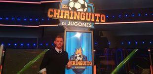 Post de Un exjugador, fichaje de 'El Chiringuito' tras la salida de Irene Junquera