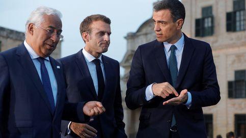 Sánchez se ve con Macron tras las advertencias de París a Cs si pacta con Vox