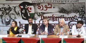 Foto: El Polisario: Tenemos armas, hombres y voluntad para llevar la guerra a Rabat