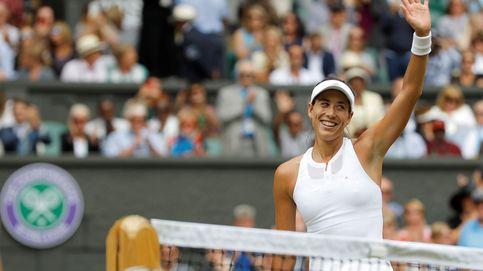 La singular mente de Garbiñe: talento salvaje desatado para ganar Wimbledon
