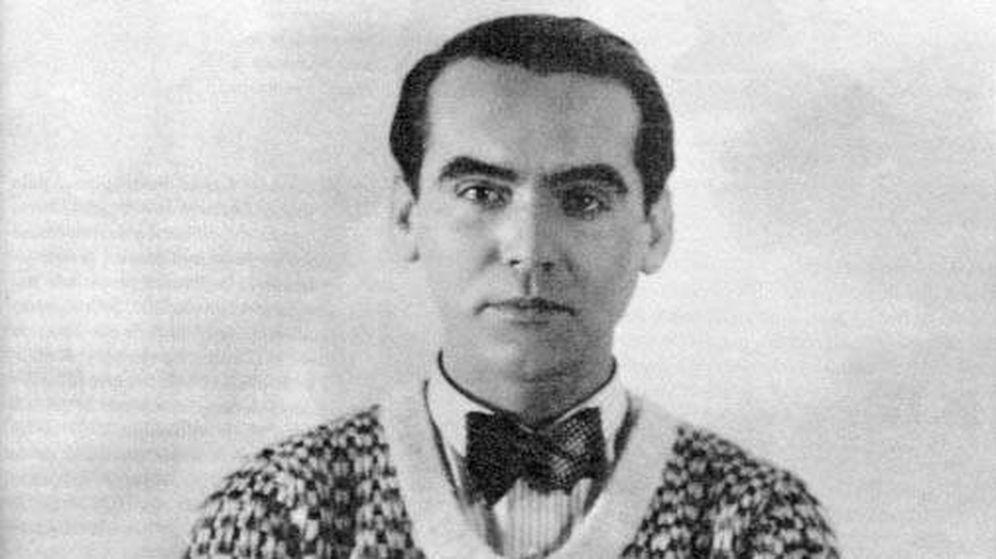 Foto: Retrato de Federico García Lorca | C.C.