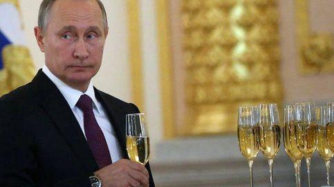 ¿Cava, champán o proseco? Lo que tienes que saber tras la guerra rusa de Putin