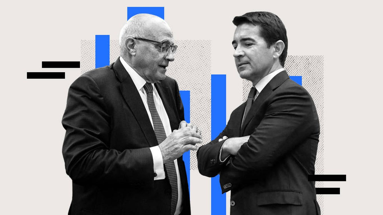 BBVA y Sabadell desafían al BCE y al Banco de España con su portazo a la fusión