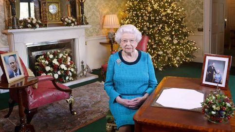 ¿Cuál es el menú de Navidad de la reina de Inglaterra?