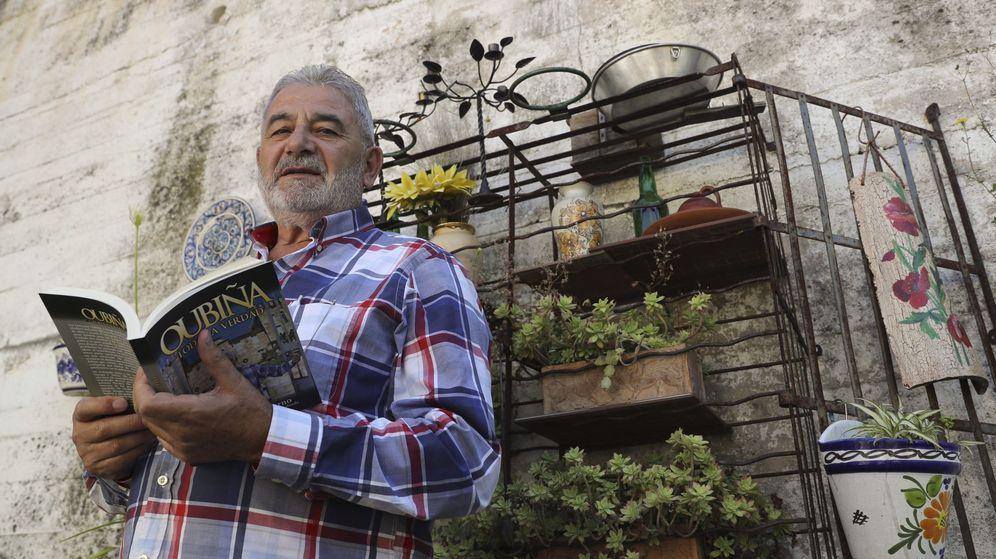 Foto: Laureano Oubiña presenta 'Toda la verdad', un libro autobiográfico. (EFE)