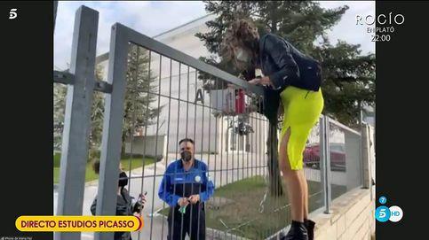 Paz Padilla salta la valla de Telecinco tras el portazo de Isabel Pantoja: su show