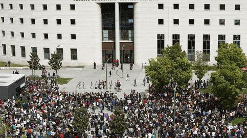 Dos años de cárcel por tener sexo consentido con una menor de 15 años