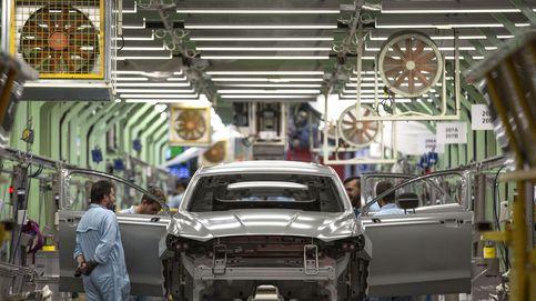 Ford invertirá 740 millones en Valencia (Almussafes) para fabricar el Kuga