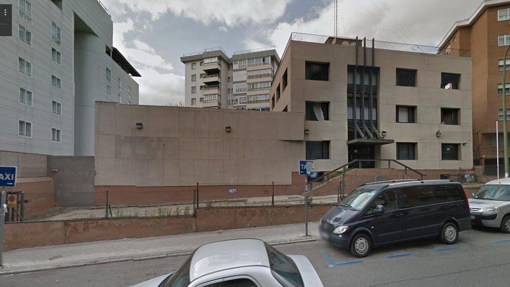 Hacienda tasa en 6,7 millones la antigua sede de RTVE, que venderá en octubre