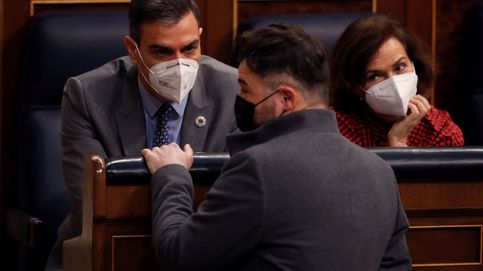 Vídeo, en directo | Siga la sesión plenaria en el Gobierno en el Congreso de los Diputados