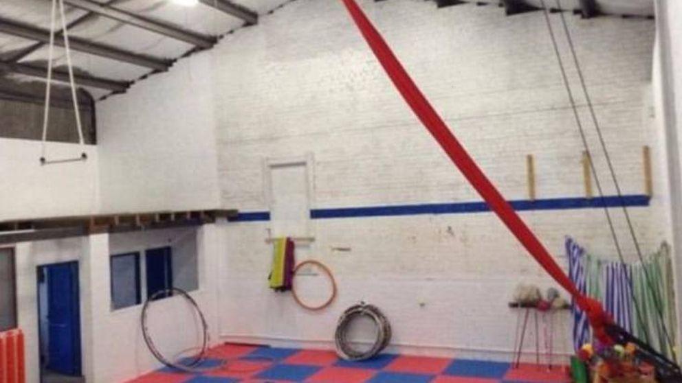 Rituales de sangre y pederastia: los horrores que escondía una escuela de circo australiana