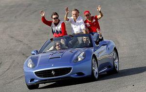 El fiscal se querella contra Camps por presunta malversación por F1