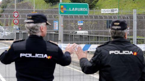 Miles de policías y guardias civiles cobrarán este mes toda la equiparación salarial