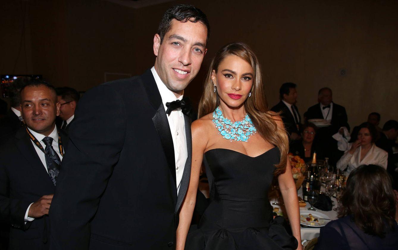 Foto: Sofía Vergara y Nick Loeb (Gtres)