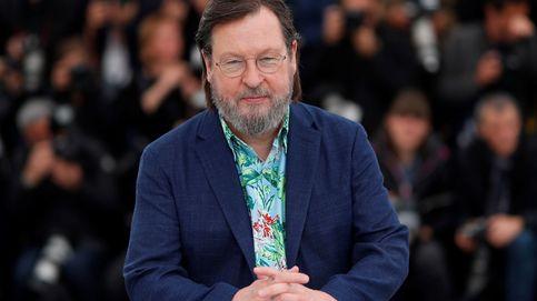Von Trier manda a Cannes al infierno: la gente huye en masa de su película