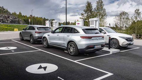La apuesta absurda de Europa solo por el coche eléctrico y de hidrógeno