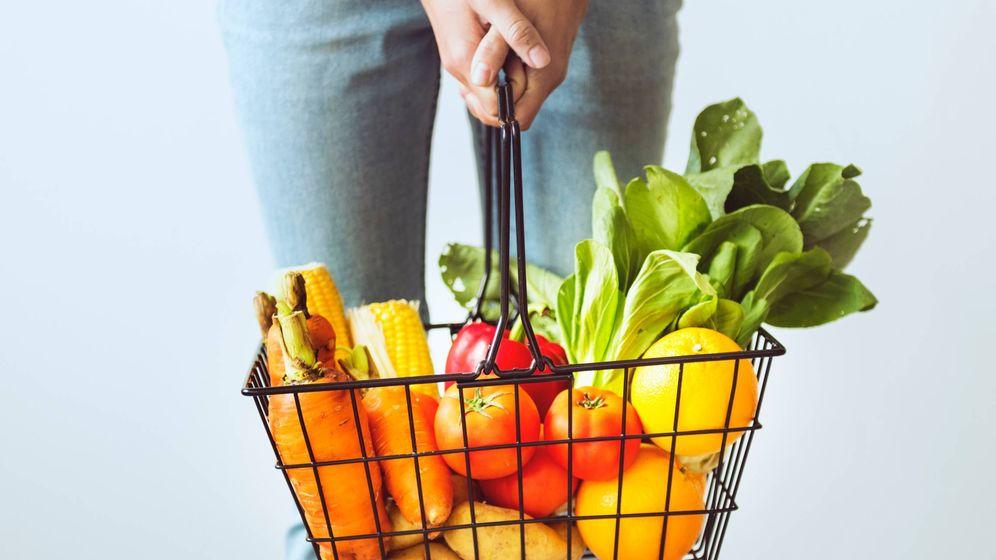 Foto: La dieta además de sana puede ser eficiente. (Imagen: Rawpixel)