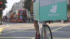 Competencia de Reino Unido investiga la entrada de Amazon en Deliveroo