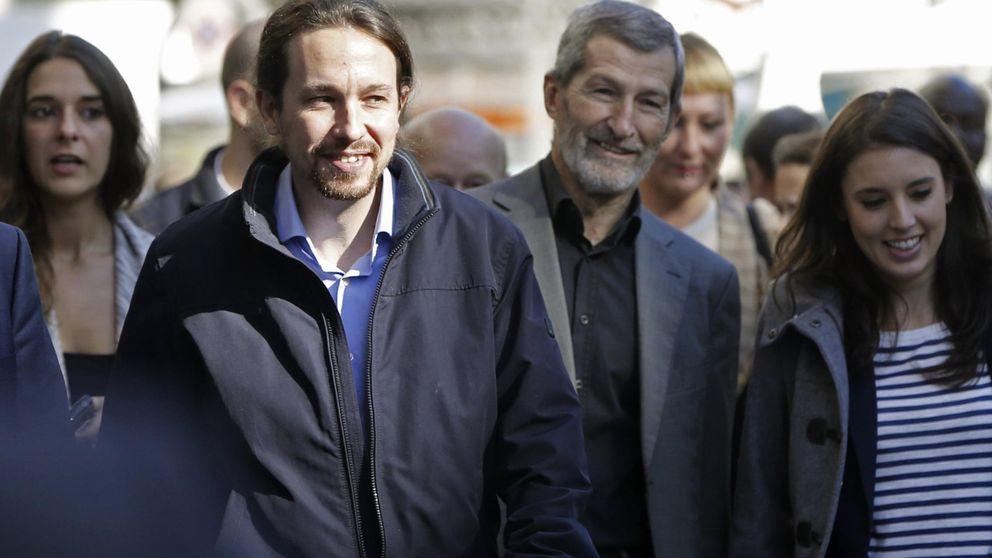 Jemad de Podemos: Antes de matar a un líder del ISIS buscaría una solución política