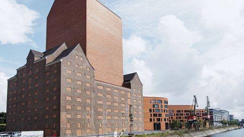 Los edificios de ladrillo más brillantes del siglo XXI