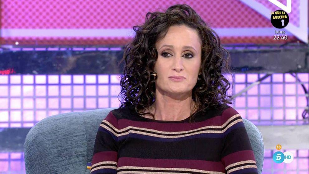 """Dulce: """"Nunca he estado enamorada de Isabel Pantoja"""""""