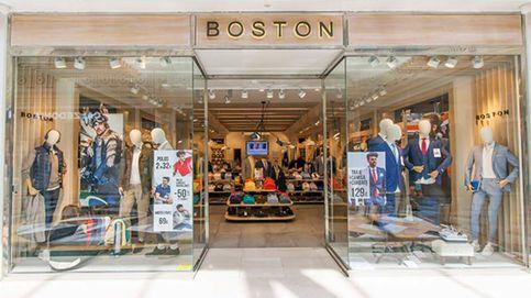 Mayoral compra la cadena de tiendas de moda Boston