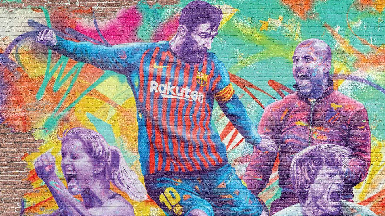 Amazon emitirá 'This is Football', la serie sobre el poder del deporte rey
