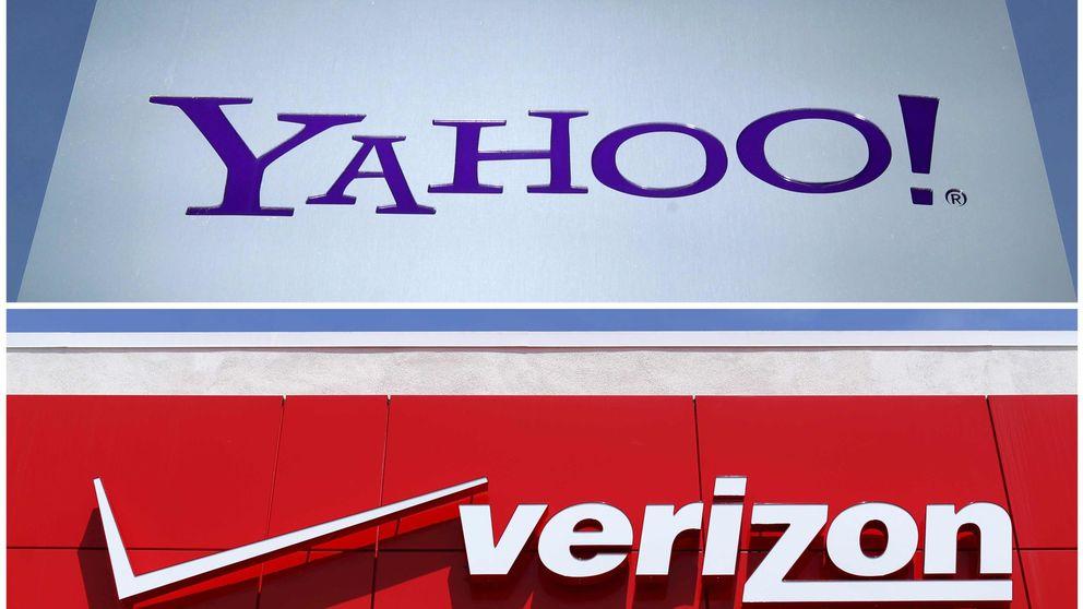 Yahoo encuentra novia... Verizon cierra la compra por 4.830 millones de dólares