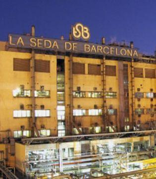Foto: La Seda de Barcelona flirtea con el concurso de acreedores para defenderse del fondo Anchorage