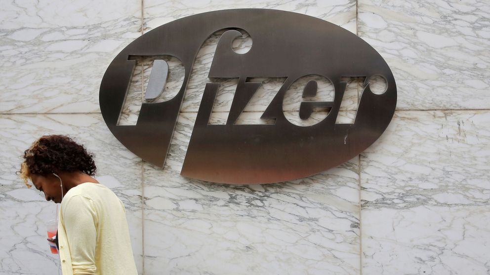 Pfizer ocultó indicios de que uno de sus medicamentos podría prevenir el alzhéimer