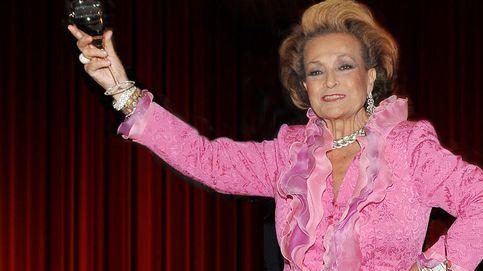 El mejor amigo de Carmen Sevilla: Me reconoce y hablamos de sus películas