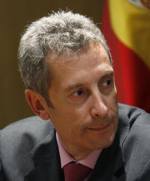 Foto: José de la Mata, en una imagen de archivo
