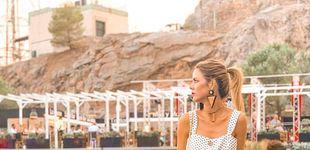 Post de Amelia Bono: el álbum de fotos de sus vacaciones más felices (y sus modelazos)
