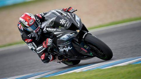 MotoGP pone fin a 2016... con una superbike batiendo a todos en Jerez