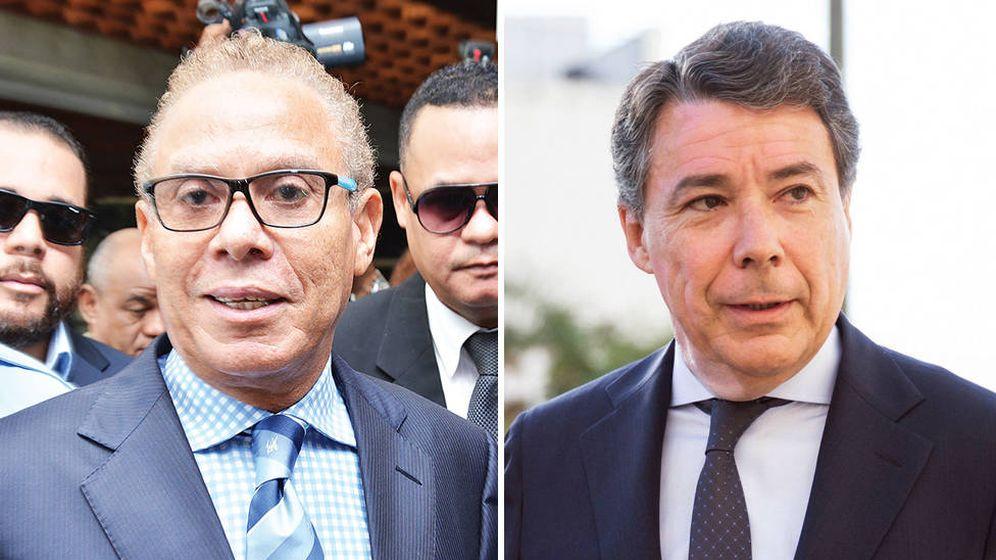 Foto: Ángel Rondón e Ignacio González