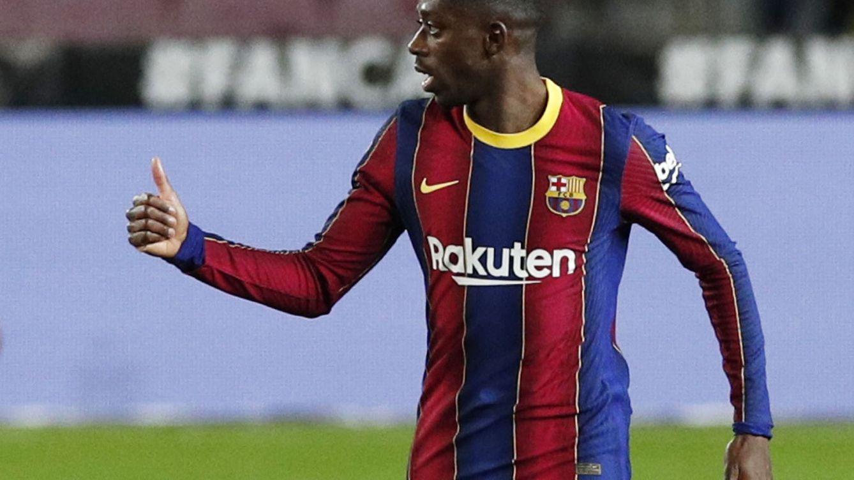 Terremoto Dembélé: de causa perdida a exprimir su última oportunidad en el Barça