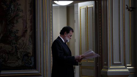 La oposición saca la artillería contra Rajoy en su comparecencia por Gürtel