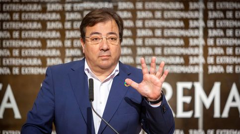 Fernández Vara, crítico con la gestión: No se puede decir a la gente lo que quiere oír