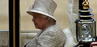 Post de Isabel II, nostálgica: la romántica foto inédita que ha mostrado a pocas horas del funeral